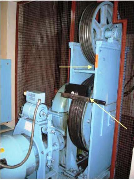 Elevator Machine And Drive System Electrical Knowhow
