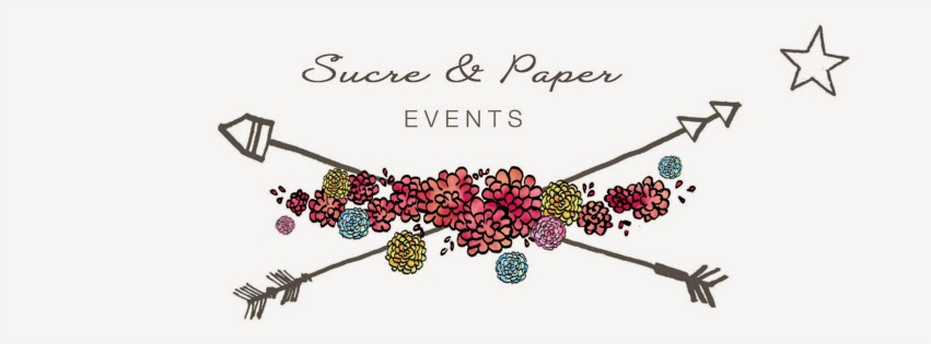 SUCRE & PAPER,  SISTER EVENTS