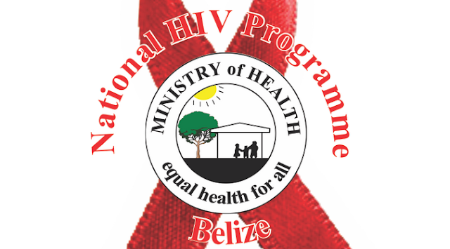 Behavioral Survey Study in Belize AIDS