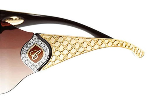 Chopard's World's Most Expensive Sunglasses Cost $4,084,967