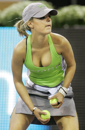 теннисистки sexy фото