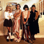 I want to break free♥
