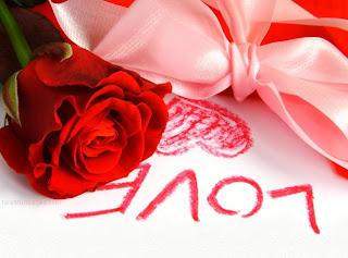 رسائل عيد الحب 2013