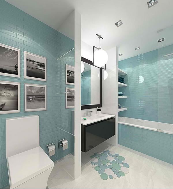 Baño Sencillo Para El Amor:Imágenes para decoracion interior de baños : Imagenes Tiernas