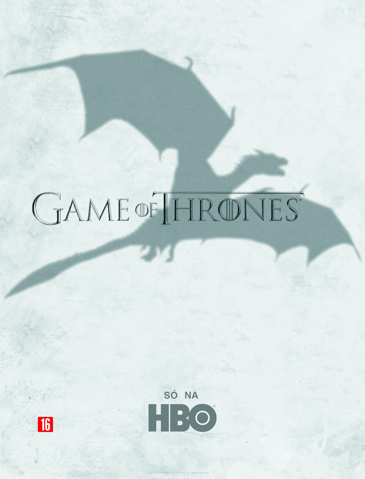 "Terceira temporada de ""Game of Thrones"" estreia hoje!"