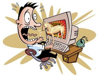 Come rimuovere virus Polizia Postale che blocca il computer e chiede pagamento 100 euro Ukash