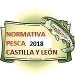 Normativa para la Pesca en Castilla y Leon 2018