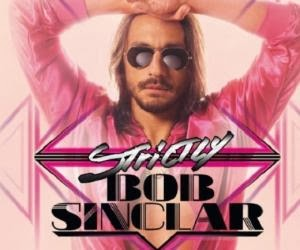 bob sinclar wild things