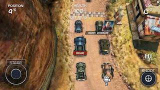 Death Rally v1.1.4 Trucos (Totalmente desbloqueado)-mod-modificado-hack-truco-trucos-cheat-trainer-hack-crack-android-Torrejoncillo