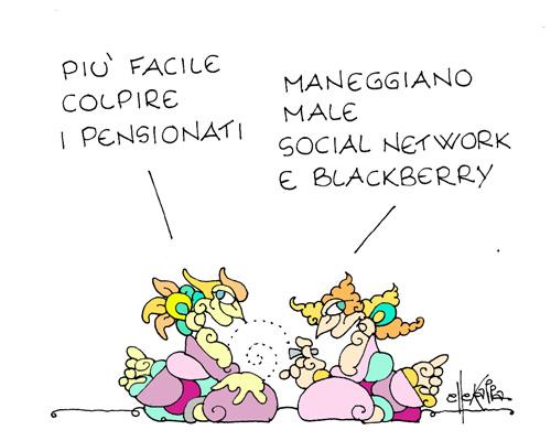 Studi e proiezioni elettorali la vignetta del giorno 10 for Repubblica politica