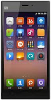 Daftar harga HP android Xiaomi RAM 2GB