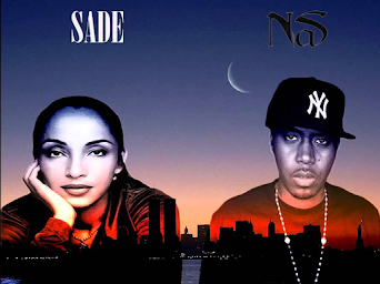 Nas & Sade: OneLoveDeluxe