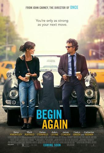 Begin Again (BRRip HD Ingles Subtitulada) (2013)