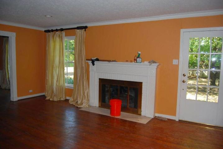 interior wall paint colors ideas