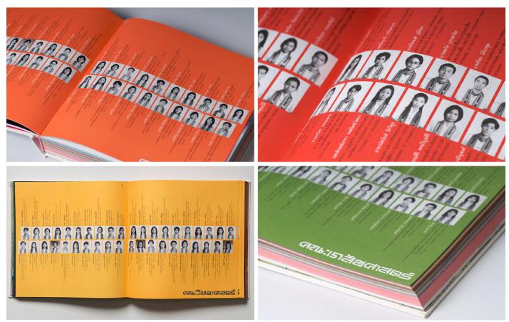 final major project yearbook inspirationinterior design print portfolio layout