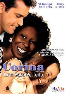 Assistir Corina, Uma Babá Perfeita Dublado Online HD