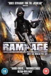 Rampage Francotirador de libertad
