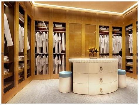 Diseños de Closets o Armarios para el Dormitorio Principal