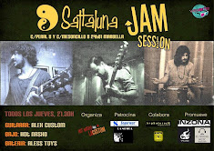 Jam Sessions Saltaluna