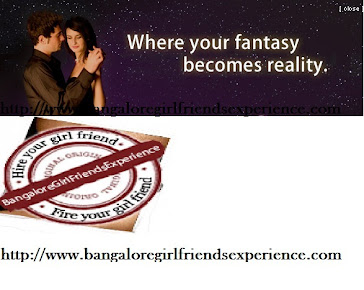 Bangalore Girl Friends Experience