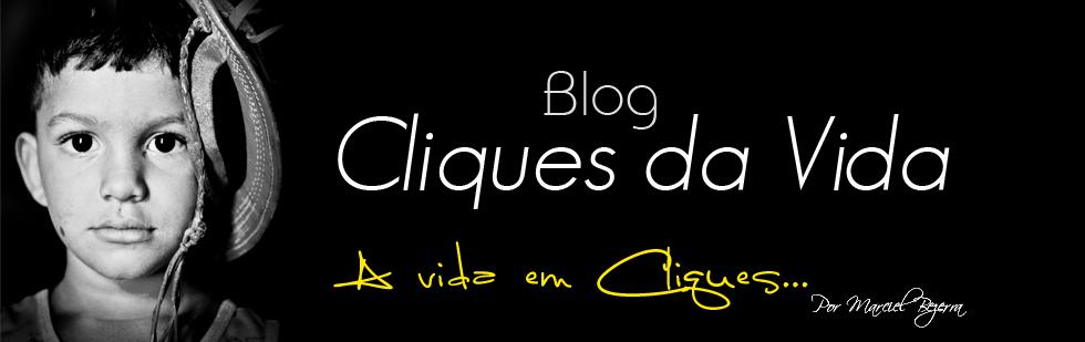 Blog Cliques da Vida