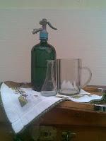 Sticlărie+veche+românească+colectii