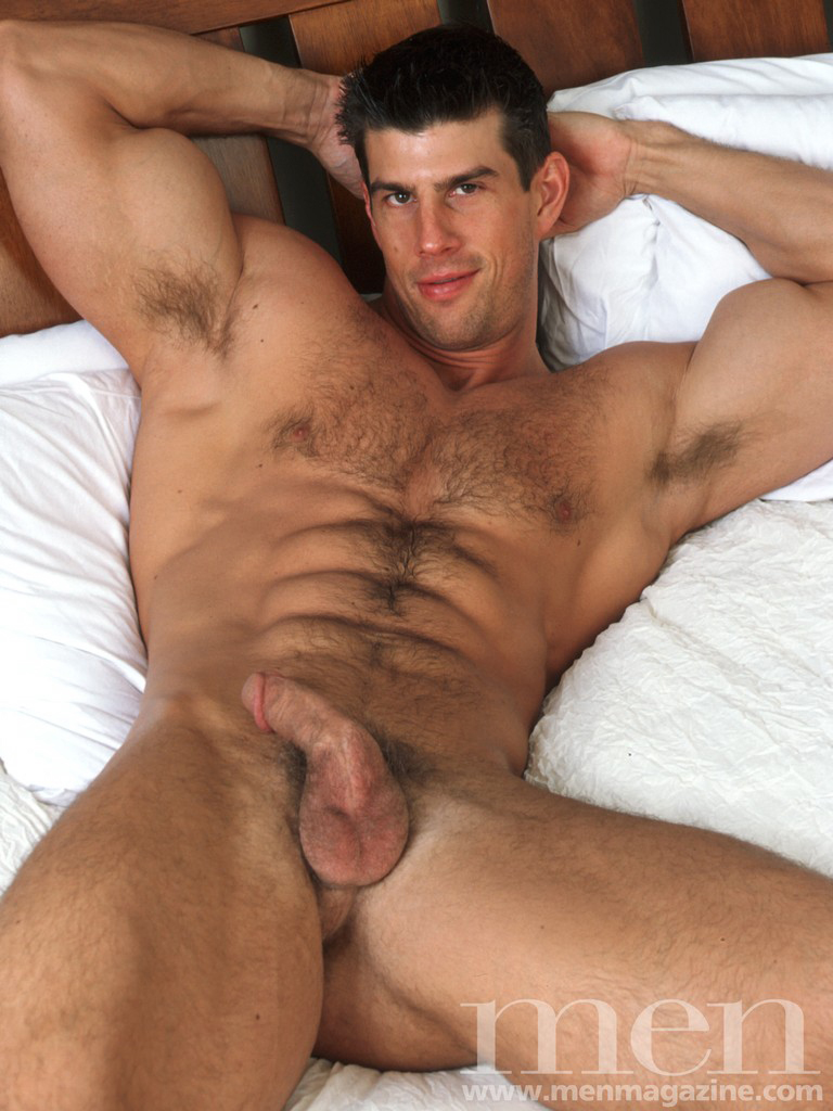 Zeb Atlas Nude Photos 30