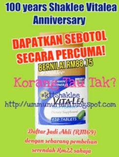 vitalea free