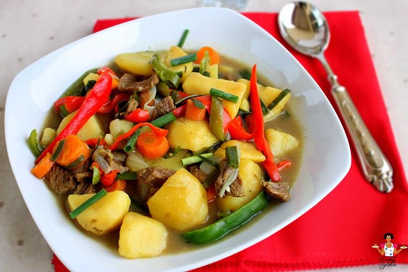 Dobbys signature nigerian food blog i nigerian food recipes i beef and potato soup recipe forumfinder Images