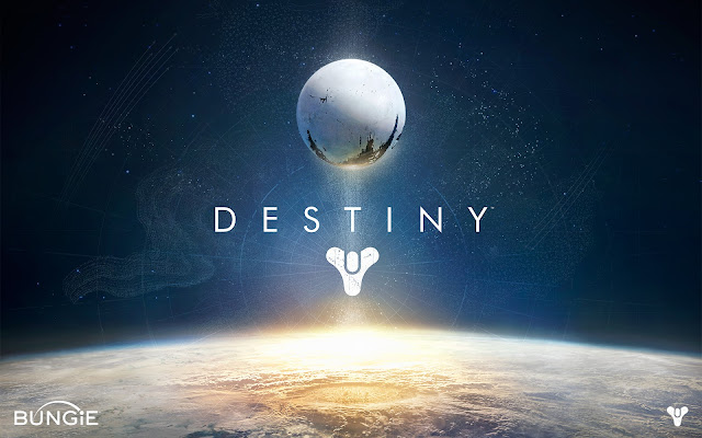 destiny, novidades, novo, game, bungie, new, jogo, criadora, halo, franquia, serie, fps, actisivion, playstation 3, xbox, 360, marty, odonnell, paul, mcCartney, concept art,