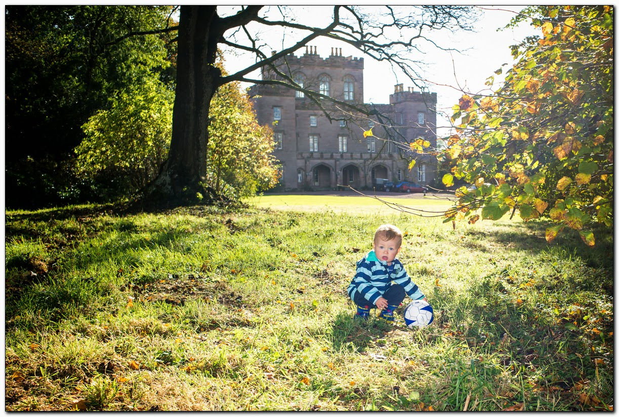 emerson photography at saltoun hall, pencaitland
