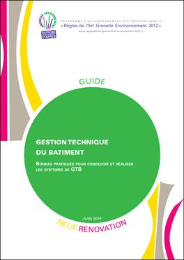 Guide gestion technique du batiment ebook book for Guide du batiment