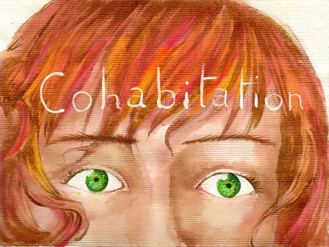 Cohabitation page 1 - 23h BD Astate