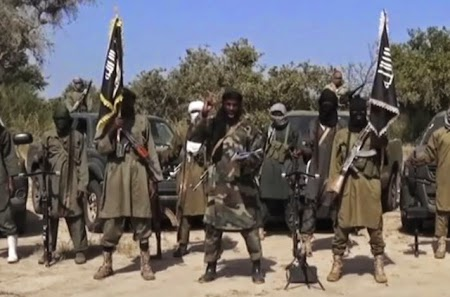 Nigerian forces have failed: Boko Haram hits 12,000 civilians