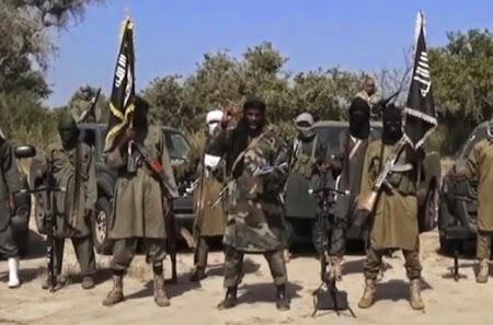 Nigerian forces have failed: Boko Haram hits 12,000 civilians