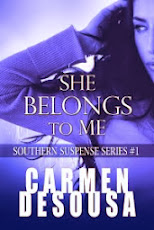 Book One in the Southern Suspense Series is FREE!