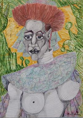 Mujer del año 2010 10-3-92