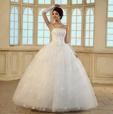 Noticias de Interés para Bodas y Trajes de novias: Vestidos de novia ...