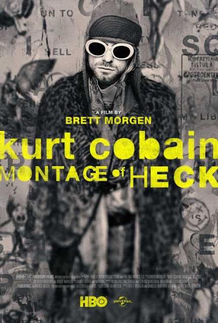 "KURT COBAIN: Ακούστε την demo έκδοση του ""Sappy"""