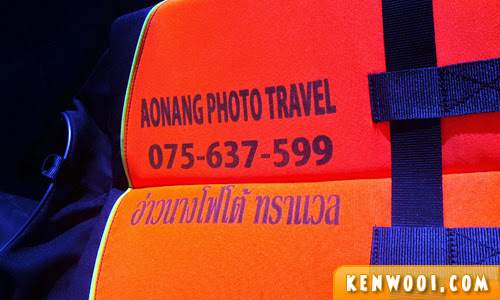 aonang photo travel tour