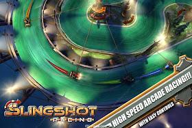Slingshot Racing v1.3 Android - AnDPDA