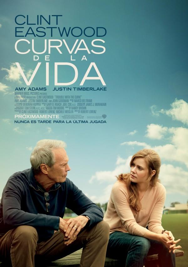 Curvas De La Vida [2012] [Dvdrip] [Latino] [1 Link]