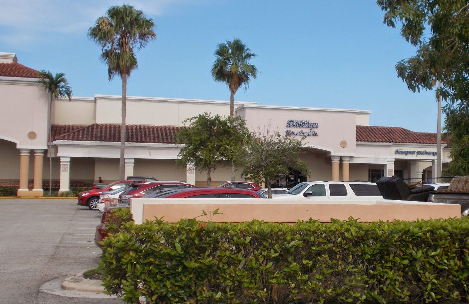 Albertsons Florida Blog: A Quick Glimpse   Former Albertsons #4454   Palm  Beach Gardens, FL