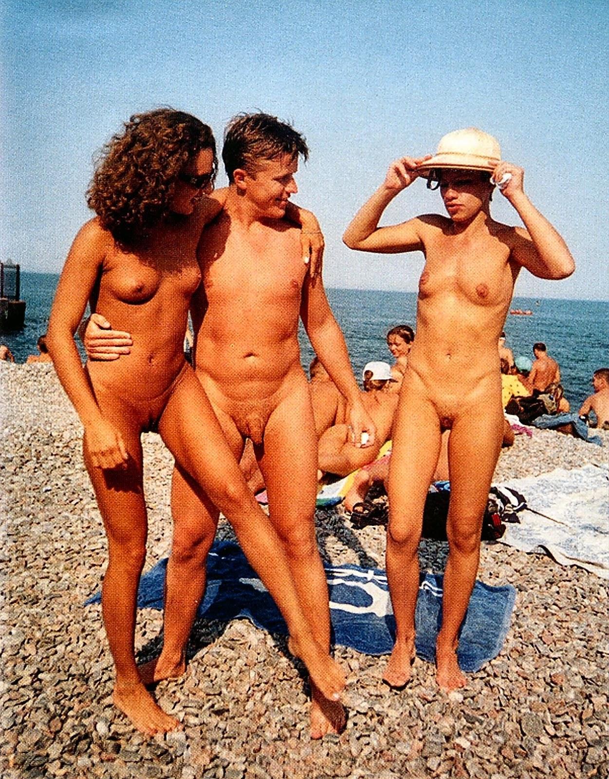 1960 nudist pageants splendid, the