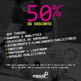 Expolab - Economia Criativa