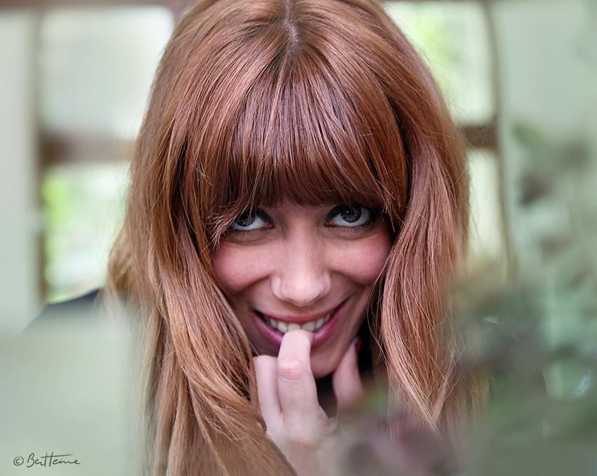artist Paula Bonet