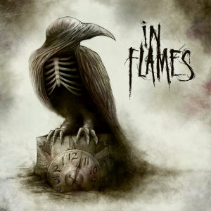 Free Album Review (Download) In Flames - 8 Songs [EP] (2011)