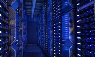 Data Center Company