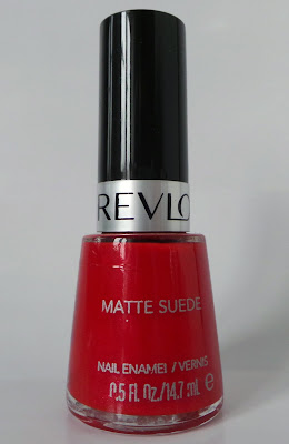 Revlon Fire Fox 507