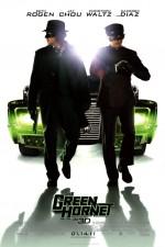 Watch The Green Hornet 2011 Megavideo Movie Online
